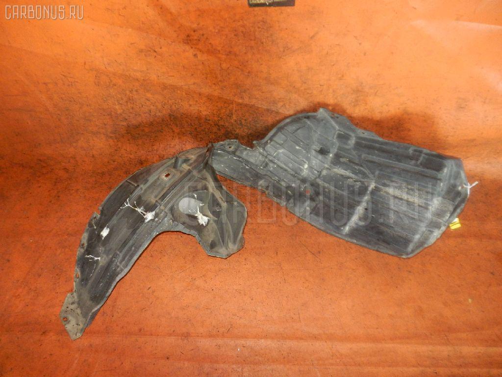 Подкрылок NISSAN MARCH AK12 CR12DE. Фото 6