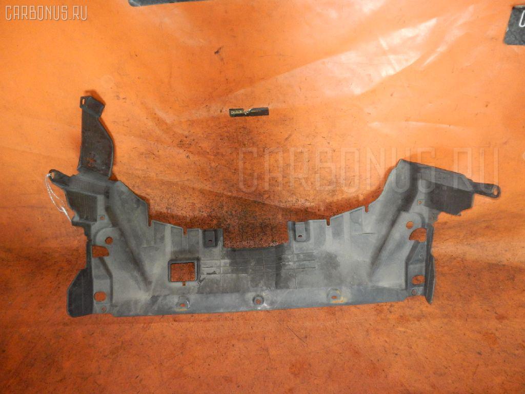Защита двигателя HONDA ODYSSEY RA9 J30A. Фото 4