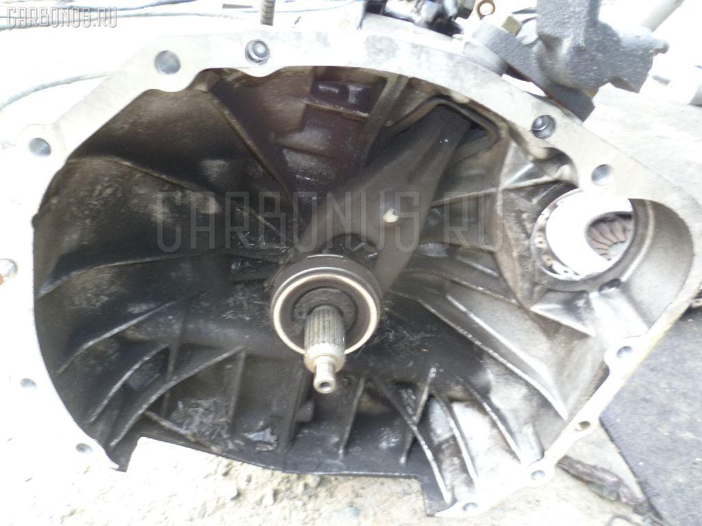 КПП механическая SUBARU LEGACY BP5 EJ204 Фото 1
