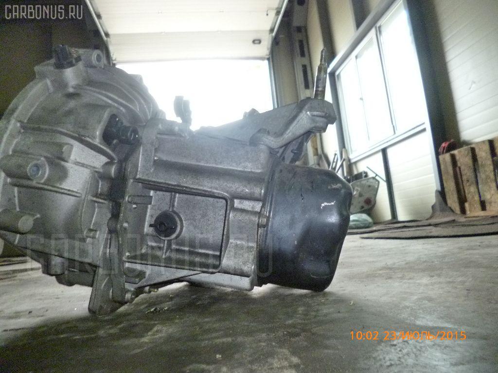 КПП механическая NISSAN MARCH AK12 CR12DE Фото 11
