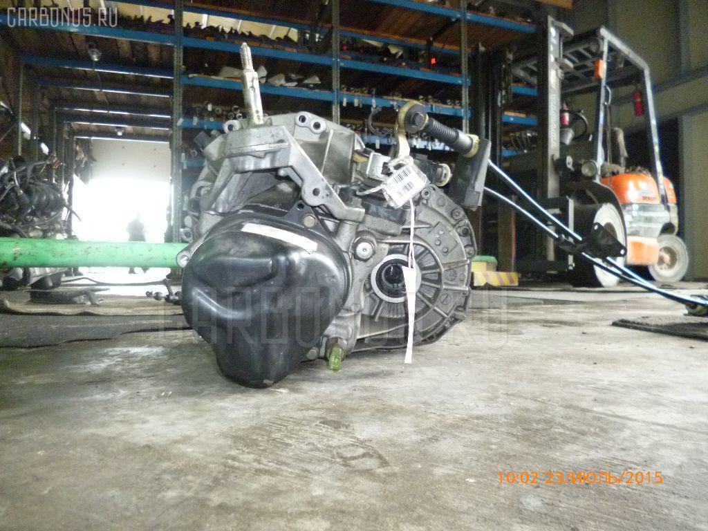 КПП механическая NISSAN MARCH AK12 CR12DE Фото 14