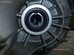 КПП механическая NISSAN MARCH AK12 CR12DE Фото 10