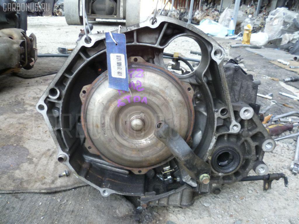 КПП автоматическая HONDA VAMOS HM2 E07Z Фото 1