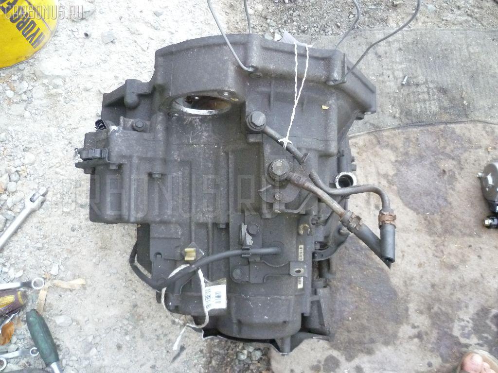 КПП автоматическая HONDA VAMOS HM2 E07Z Фото 5