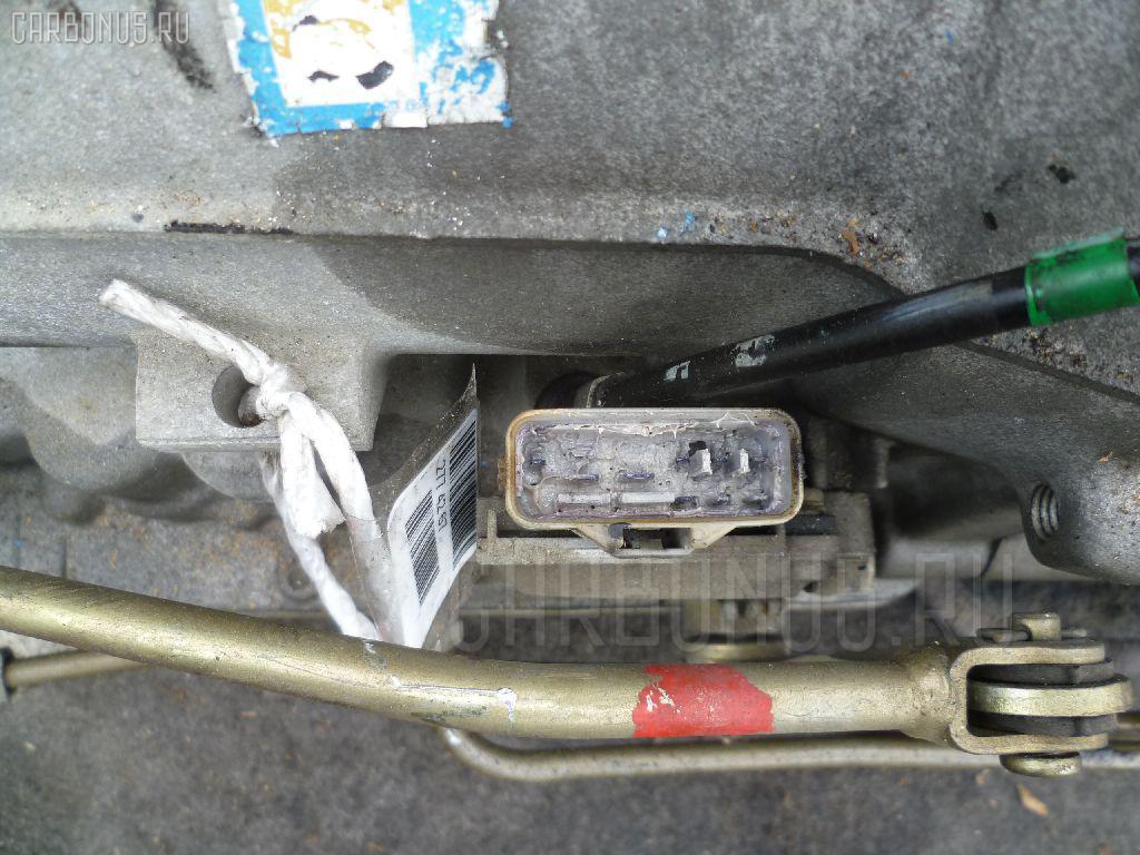КПП автоматическая TOYOTA CROWN GS151 1G-FE. Фото 7