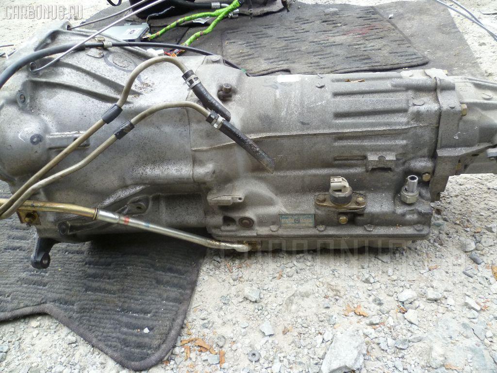 КПП автоматическая TOYOTA CROWN GS151 1G-FE. Фото 10