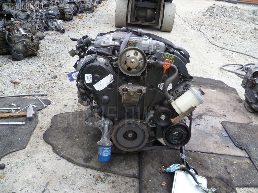 Двигатель HONDA ODYSSEY RA9 J30A Фото 9
