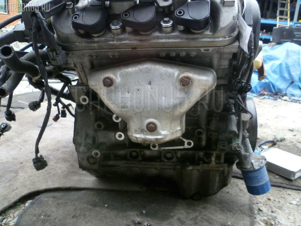 Двигатель HONDA ODYSSEY RA9 J30A Фото 3