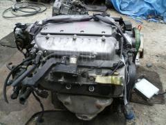 Двигатель Honda Odyssey RA9 J30A Фото 2