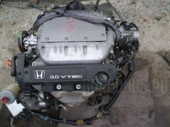 Двигатель Honda Odyssey RA9 J30A Фото 6