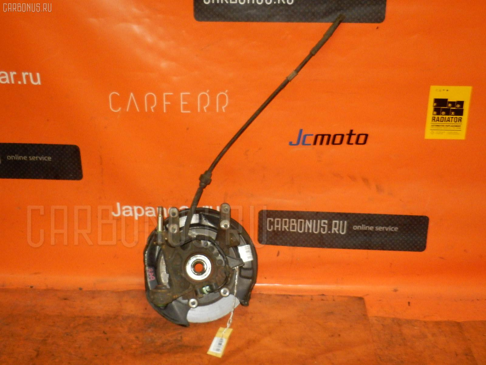 Тормозной диск HONDA ODYSSEY RA9 J30A Фото 2