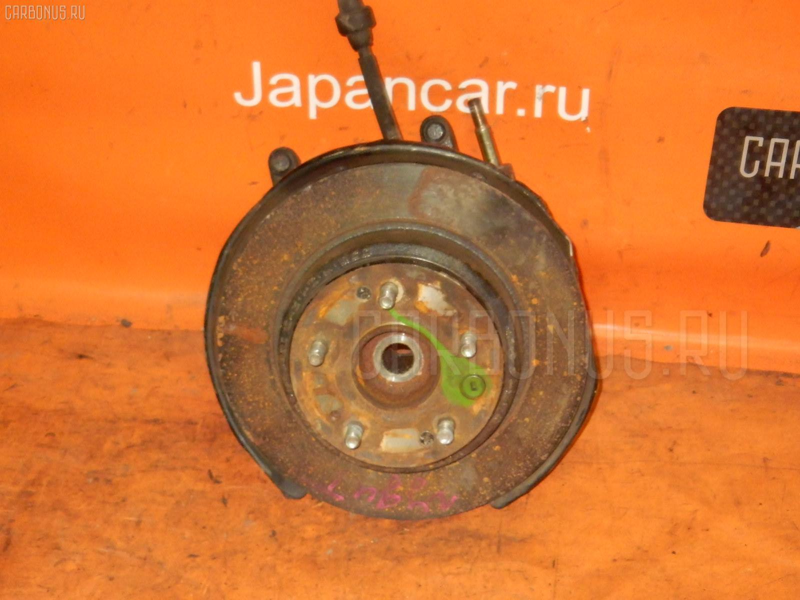 Тормозной диск HONDA ODYSSEY RA9 J30A Фото 1
