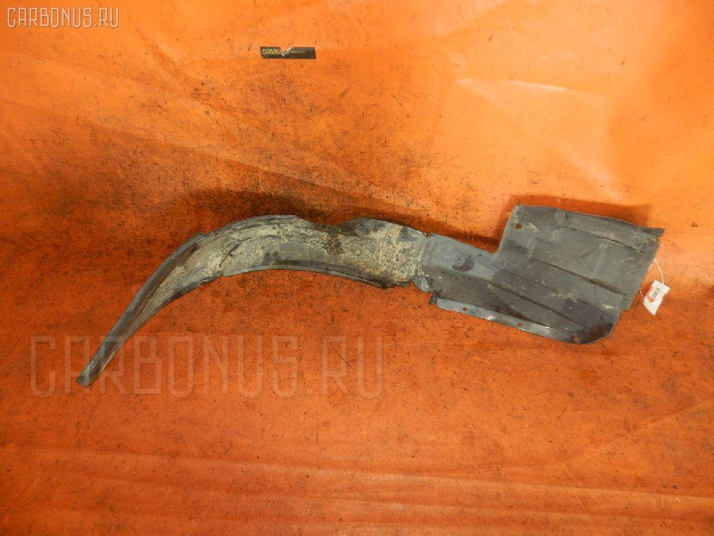 Подкрылок SUZUKI SWIFT ZC21S M15A. Фото 3