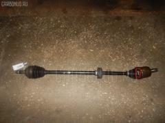 Привод HONDA ACCORD WAGON CF6 F23A Фото 1