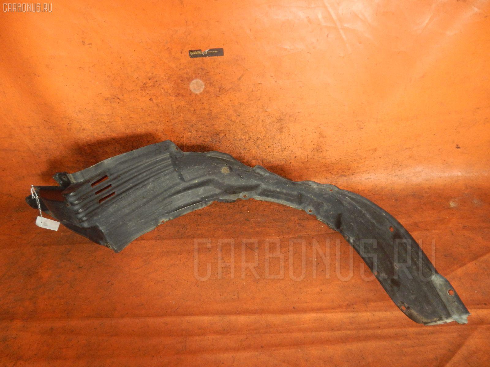 Подкрылок Toyota Isis ANM10 Фото 1