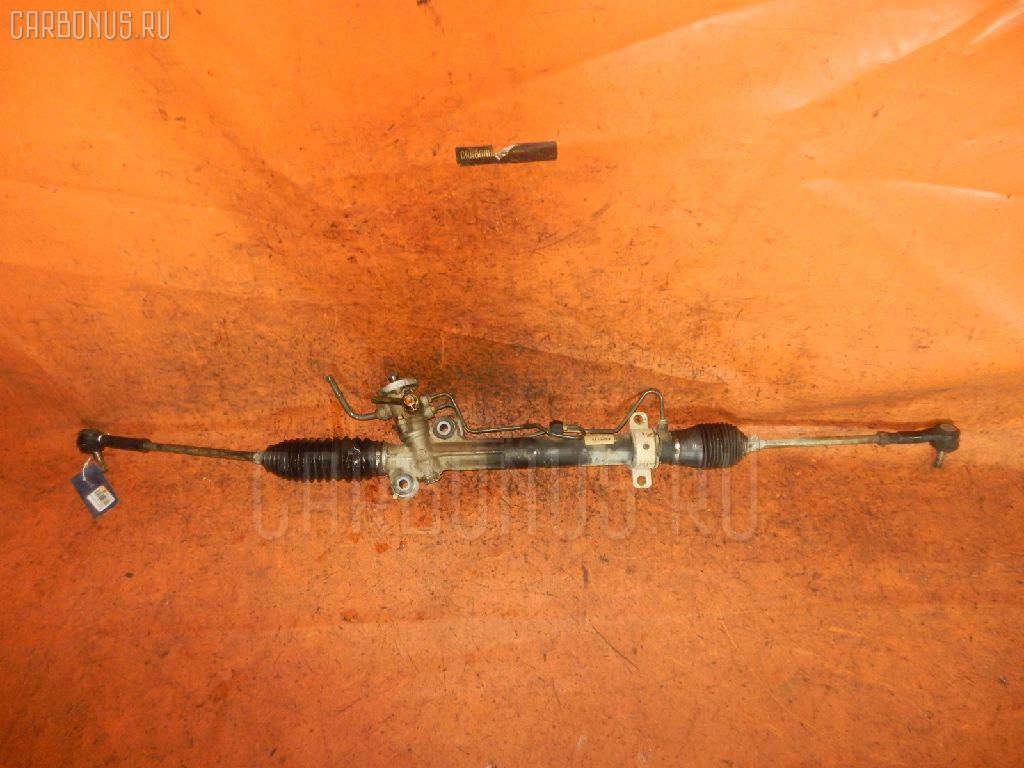 Рулевая рейка MAZDA MPV LW3W L3. Фото 4