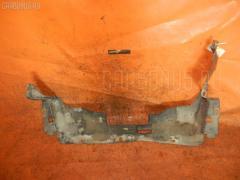 Защита двигателя Honda Accord wagon CL2 H23A Фото 1
