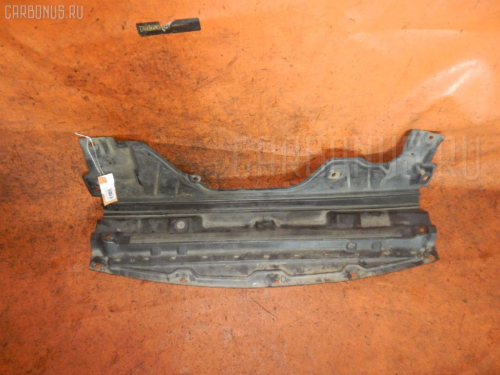 Защита двигателя Nissan Presage TU31 Фото 1