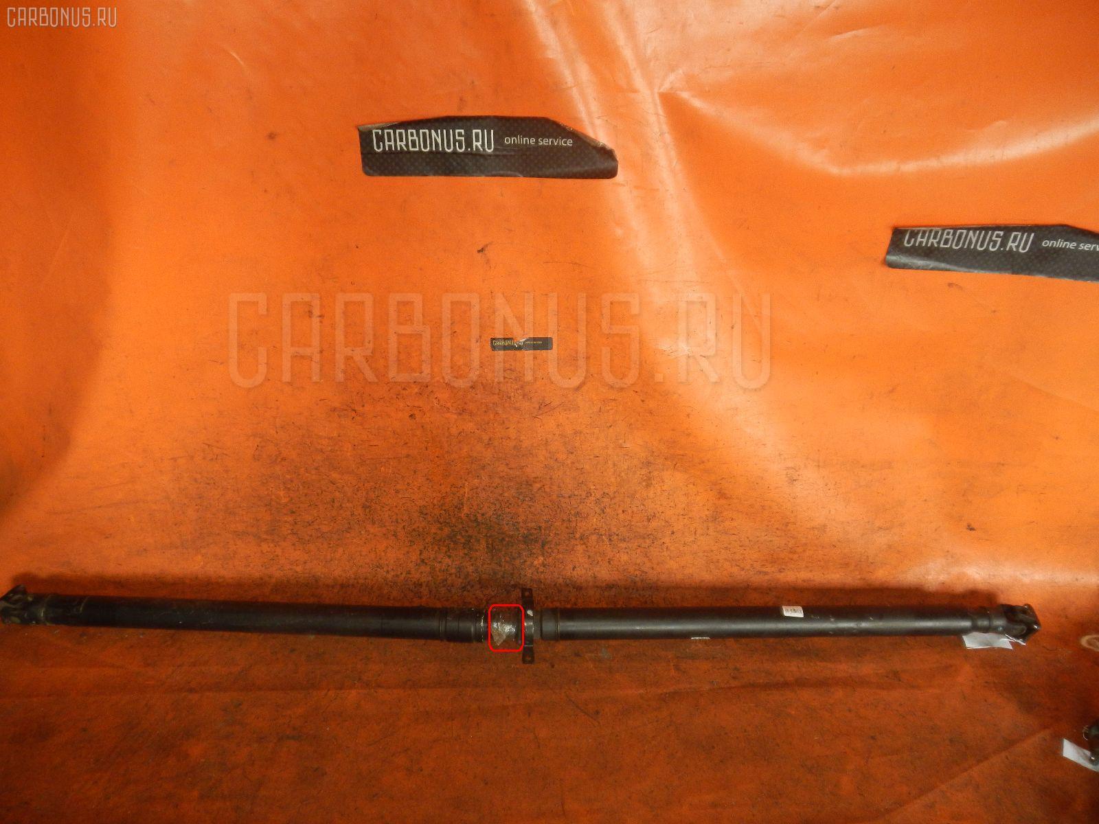 Кардан HONDA ACCORD WAGON CF7 F23A. Фото 6