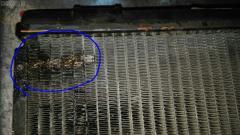 Радиатор ДВС TOYOTA CYNOS EL44 5E-FE Фото 1