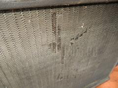 Радиатор ДВС TOYOTA CYNOS EL44 5E-FE Фото 3