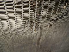 Радиатор ДВС TOYOTA CYNOS EL44 5E-FE Фото 4