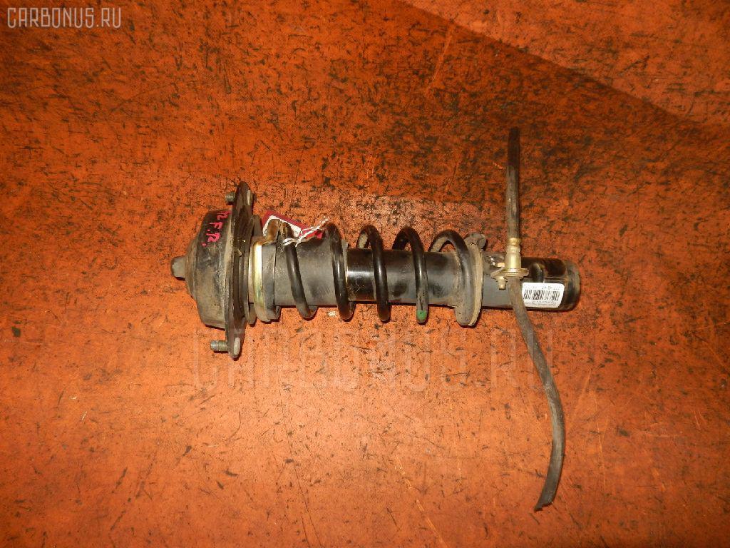 Стойка SUBARU SAMBAR TT2 EN07V. Фото 1