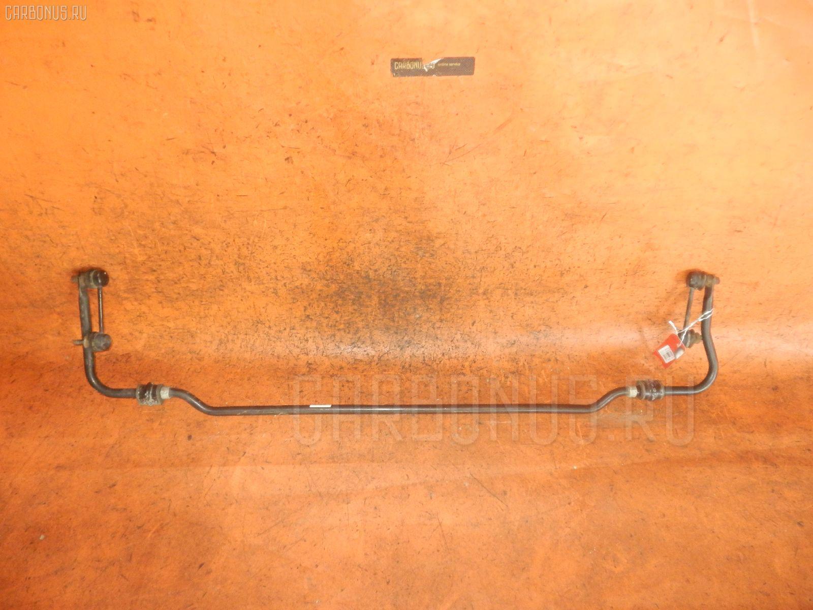 Стабилизатор NISSAN X-TRAIL NT30. Фото 2