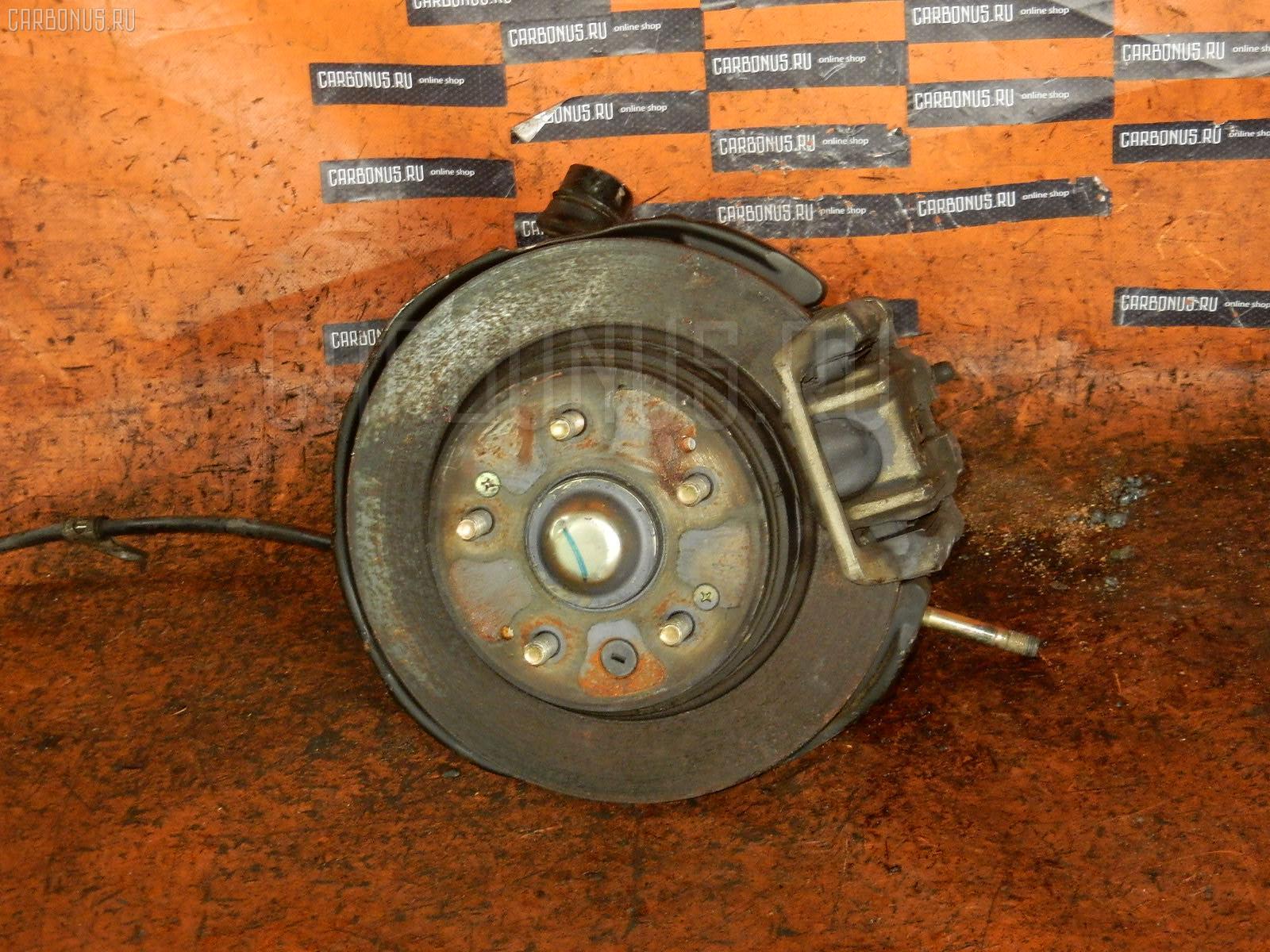 Ступица HONDA AVANCIER TA1 F23A. Фото 4