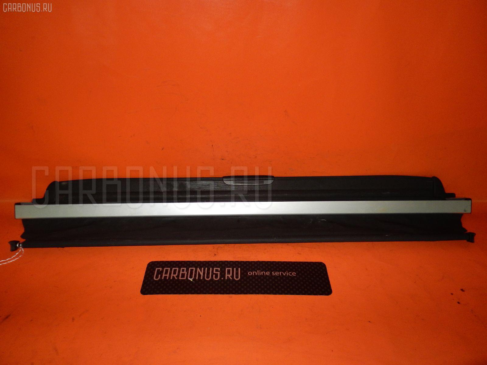Шторка багажника SUBARU LEGACY WAGON BP5. Фото 1