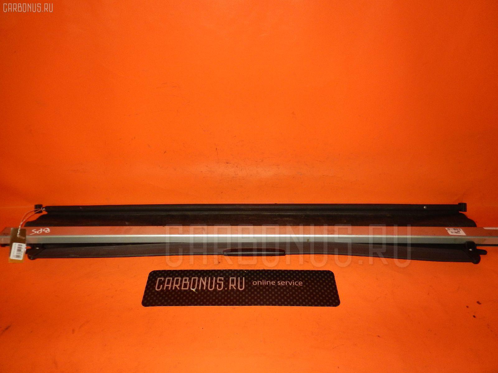 Шторка багажника SUBARU LEGACY WAGON BP5. Фото 2
