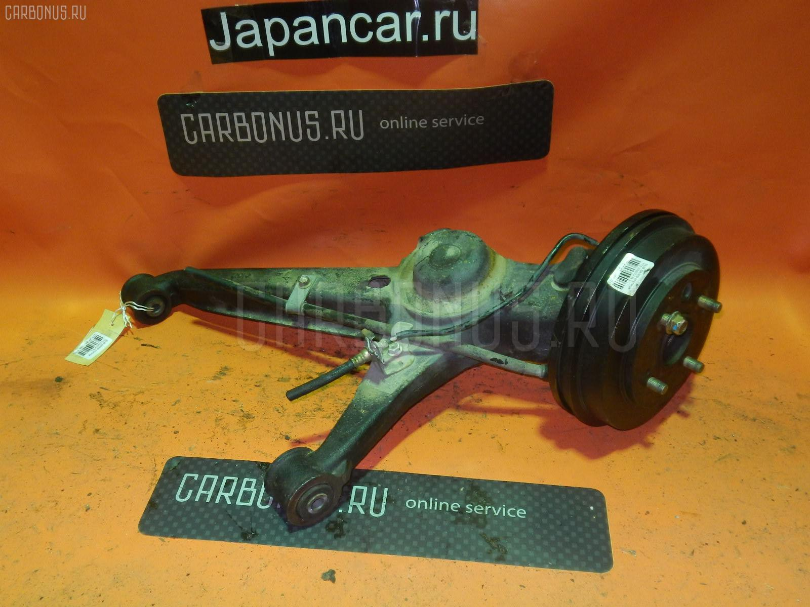 Ступица SUBARU SAMBAR TT2 EN07V Фото 2