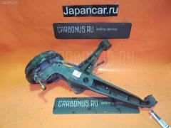 Ступица Subaru Sambar TT2 EN07V Фото 3