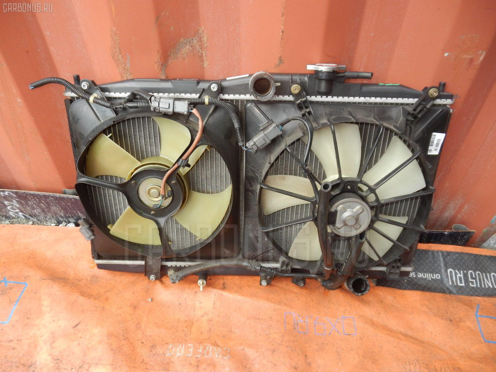 Радиатор ДВС HONDA ACCORD CF3 F18B Фото 5