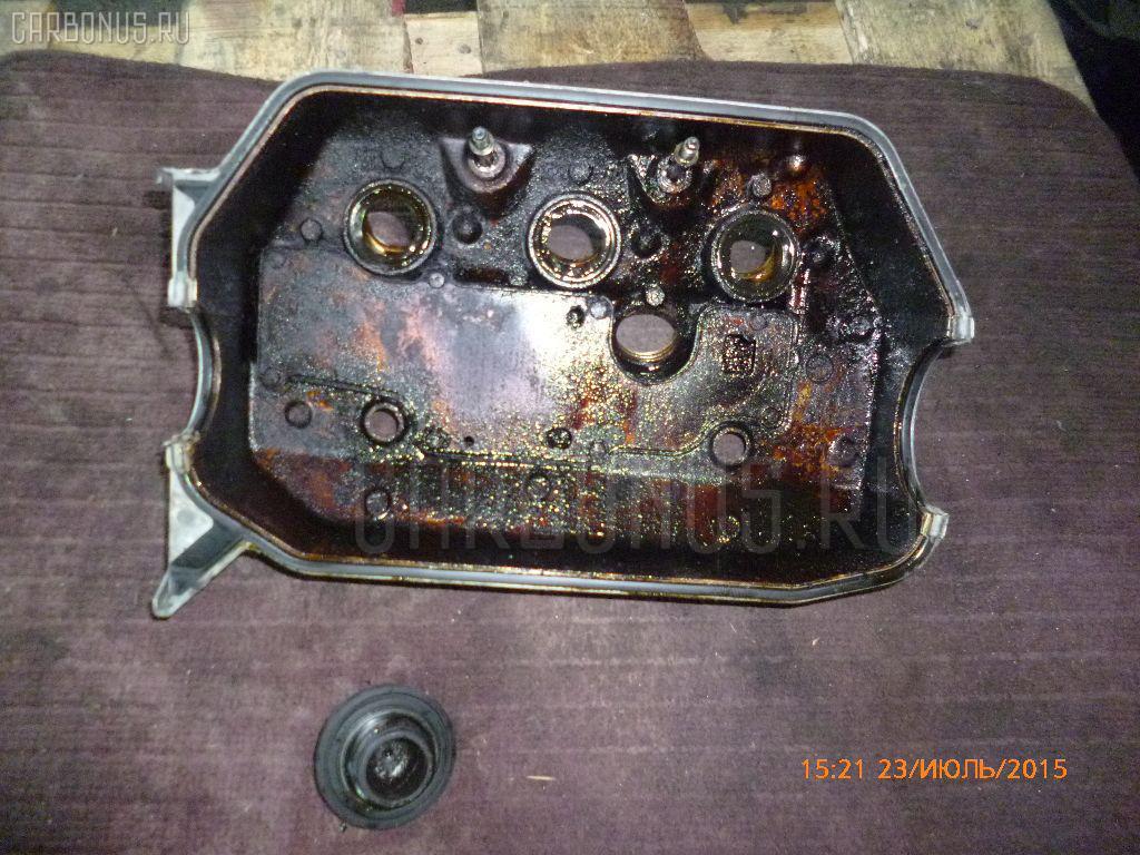 Двигатель HONDA ACTY HH6 E07Z-T Фото 1