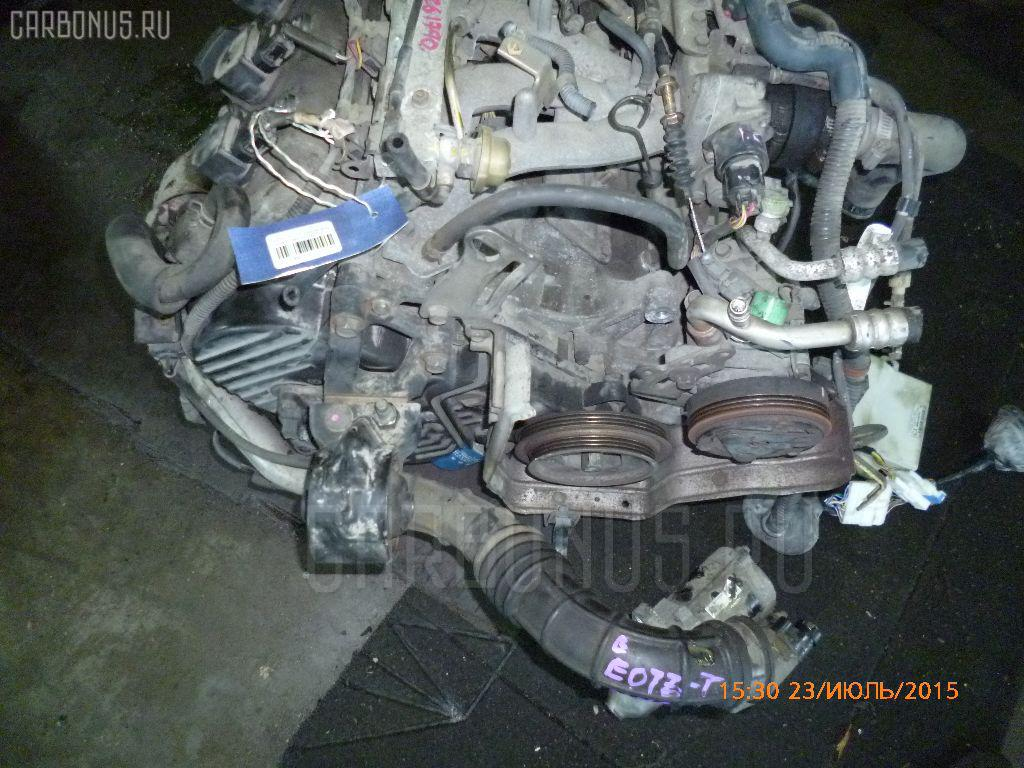 Двигатель HONDA ACTY HH6 E07Z-T Фото 8