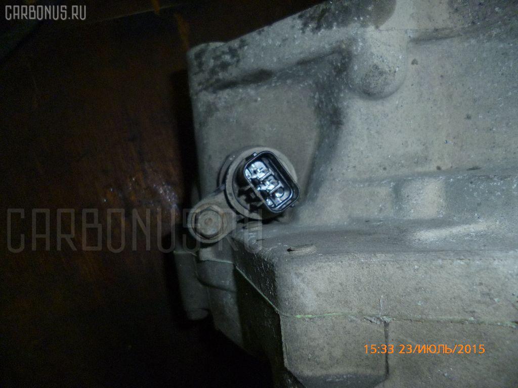 КПП автоматическая HONDA ACTY HH6 E07Z-T Фото 6