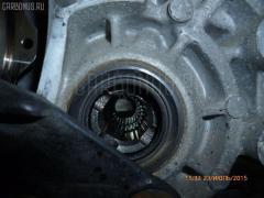 КПП автоматическая HONDA ACTY HH6 E07Z-T Фото 3