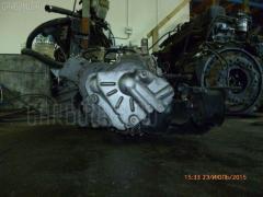 КПП автоматическая на Honda Acty HH6 E07Z-T
