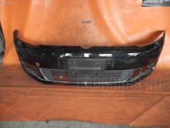 Бампер Volkswagen Polo 6RCGG Фото 9