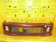 Бампер R9615 на Daihatsu Move L900S Фото 2