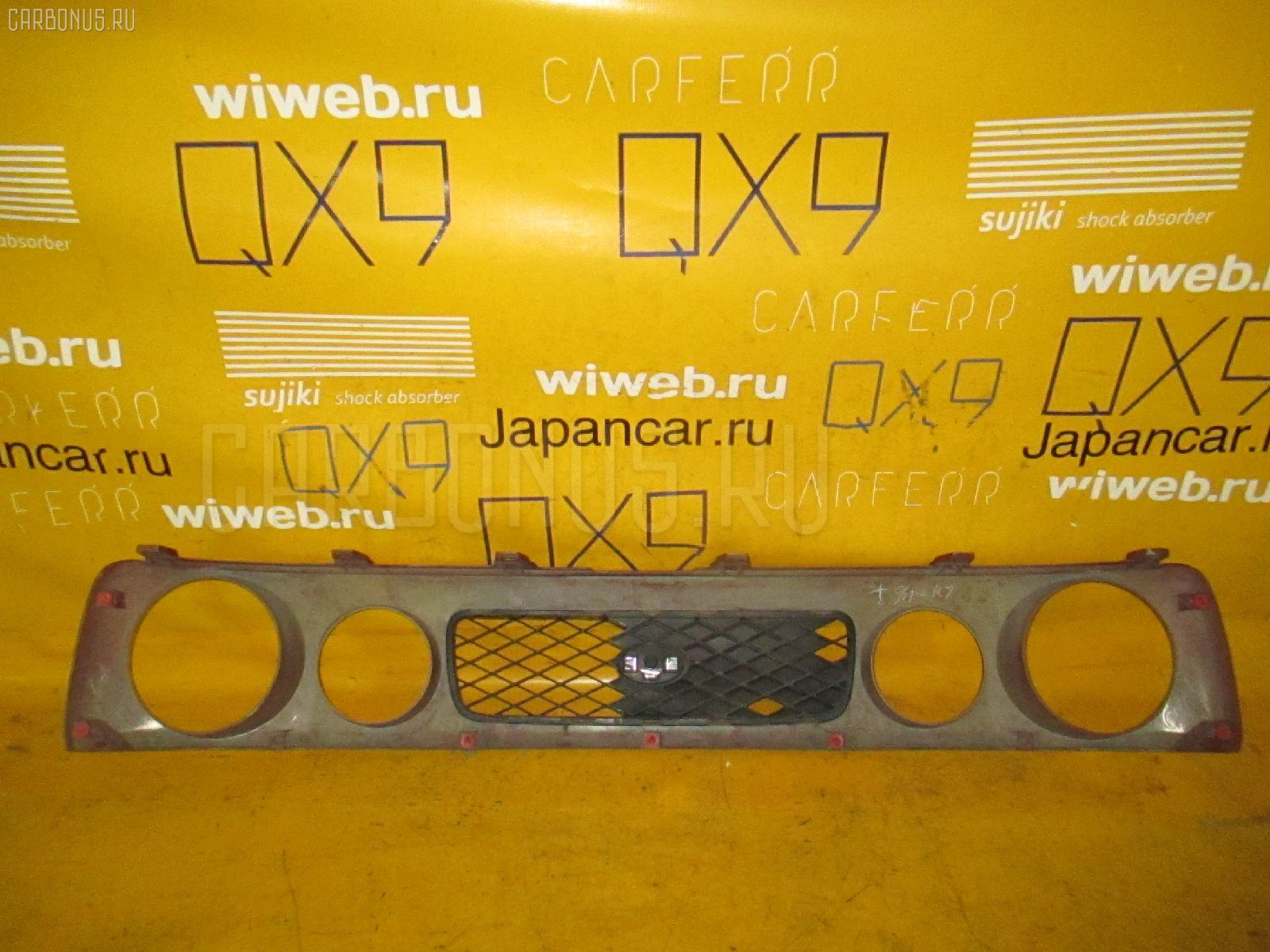 Решетка радиатора DAIHATSU MOVE L900S Фото 2