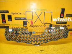 Решетка радиатора TOYOTA VITZ SCP90 Фото 1