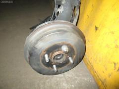Балка подвески Toyota Vitz SCP90 2SZ-FE Фото 1