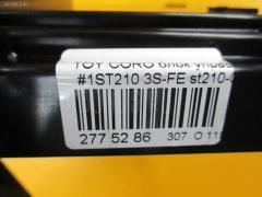 Блок управления климатконтроля TOYOTA CORONA PREMIO ST210 3S-FSE Фото 4