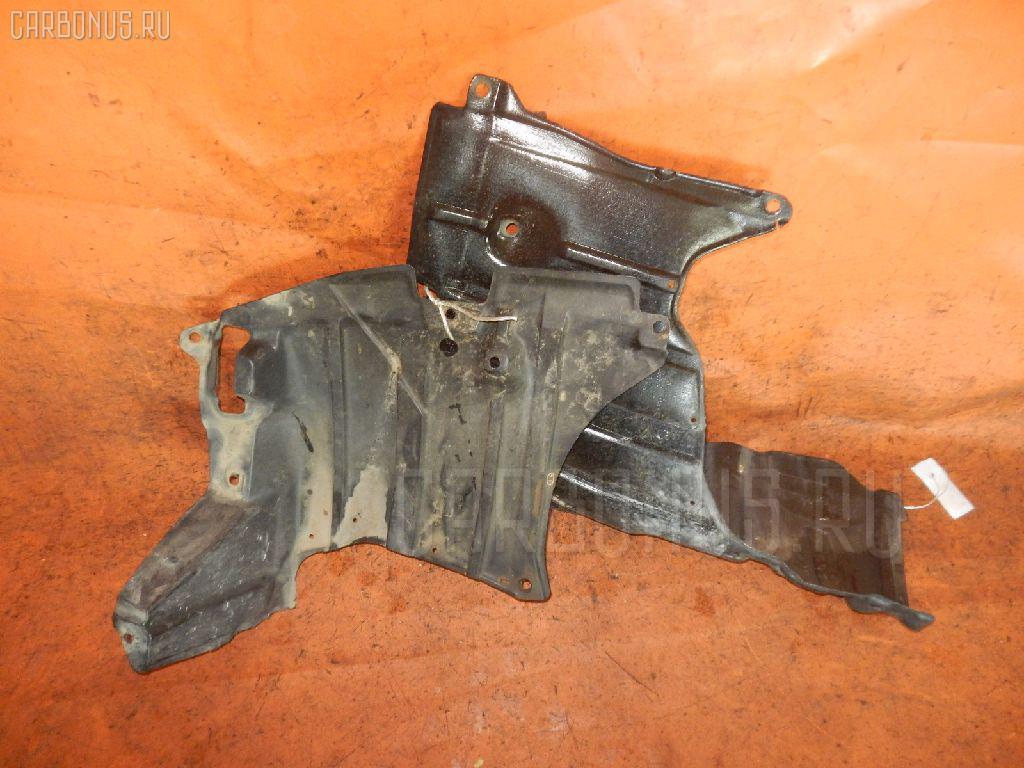 Защита двигателя TOYOTA CORONA PREMIO ST210 3S-FE. Фото 2