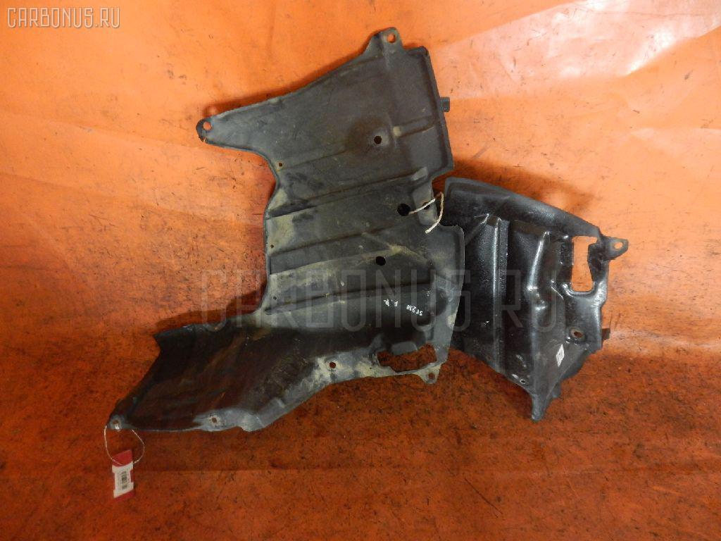 Защита двигателя TOYOTA CORONA PREMIO ST210 3S-FE. Фото 3