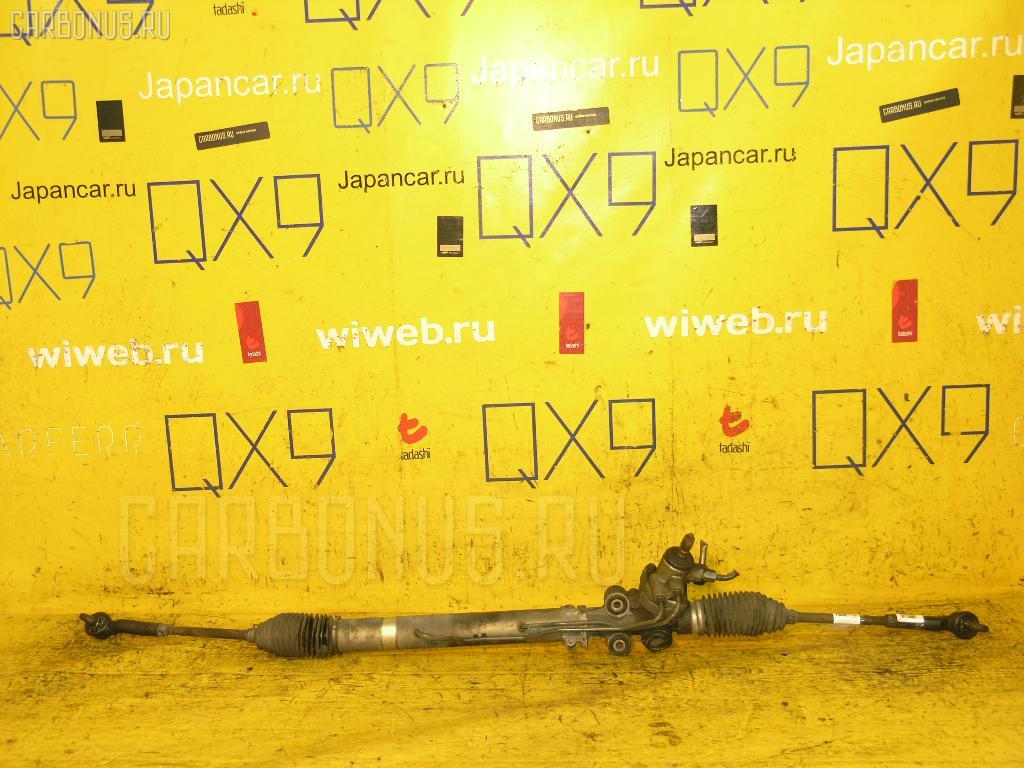Рулевая рейка TOYOTA GX100 1G-FE. Фото 2