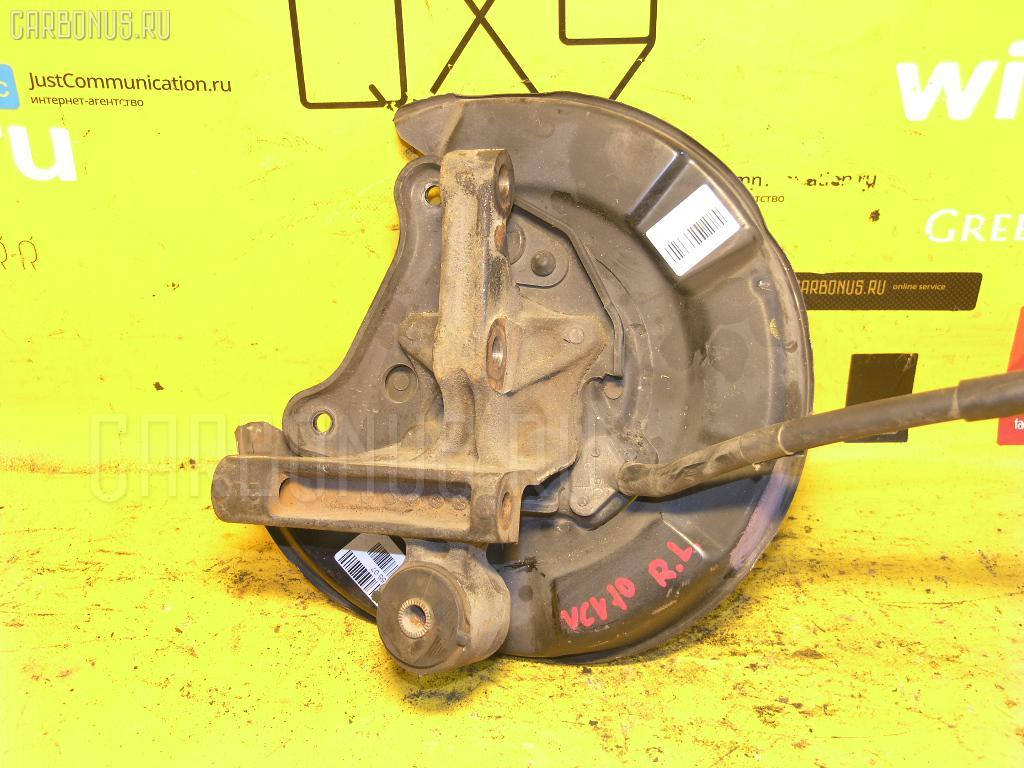 Ступица TOYOTA WINDOM VCV10 3VZ-FE. Фото 1