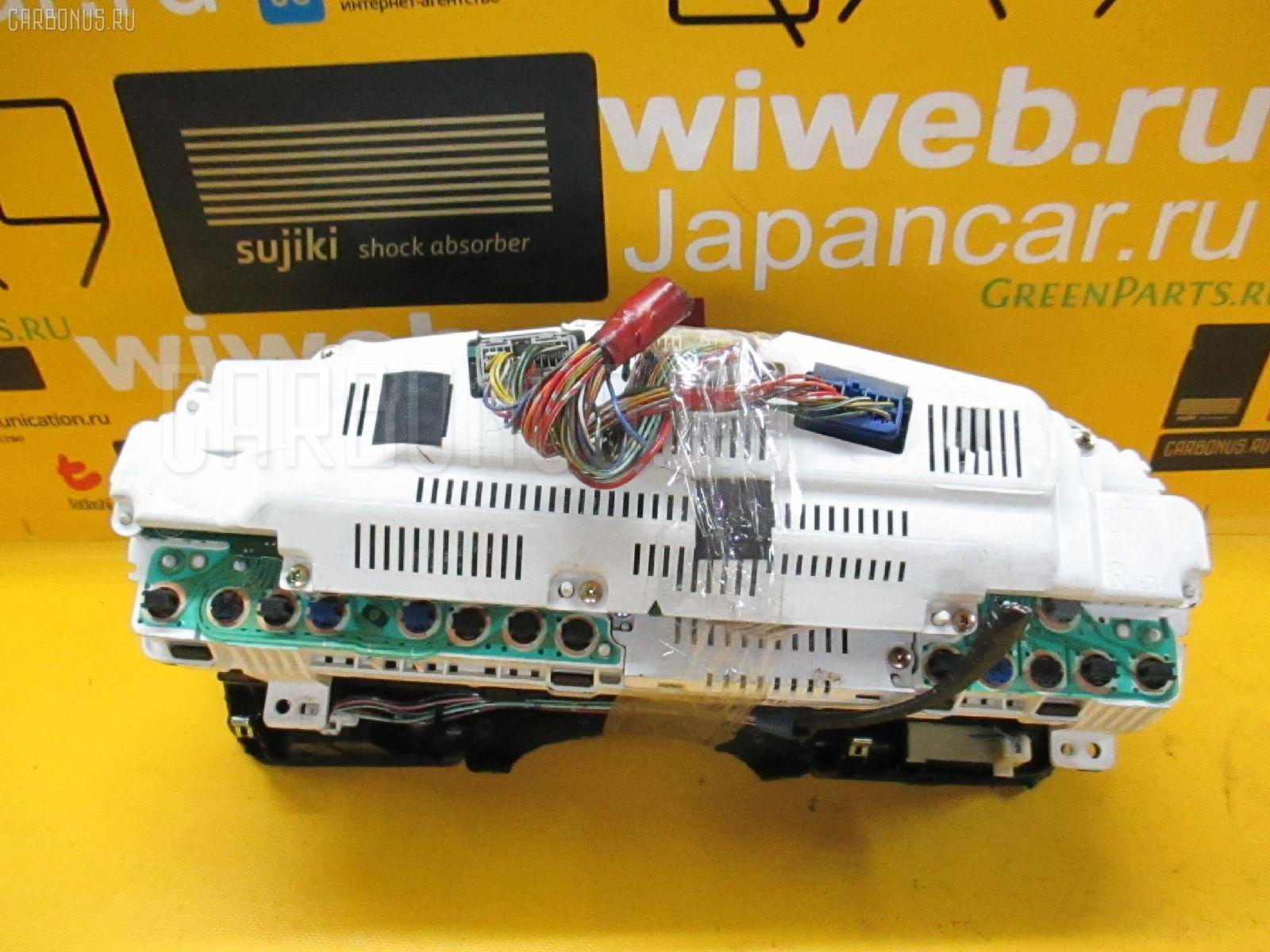 Спидометр TOYOTA WINDOM VCV10 3VZ-FE. Фото 1